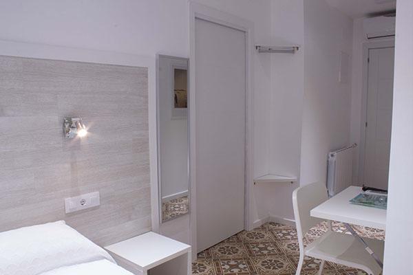4-habitación-sencilla-Hotel-Nova-Barcelona